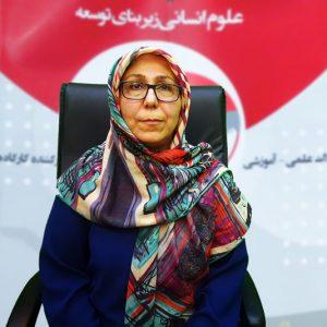 دکتر زهره معماری، مدرس منطق دوره های مجازی مرکز ترویج علوم انسانی